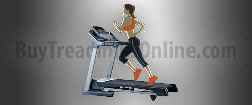 treadmills for home use