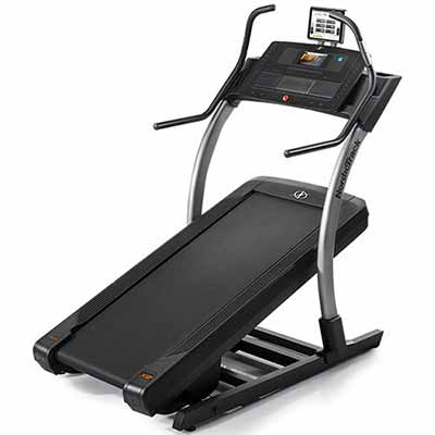 NordicTrack Incline Trainer x9i sale