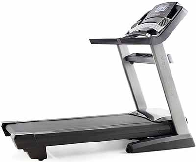 Declines and Inclines — The ProForm Pro treadmill has a deck that both inclines Industry Experts· HD Touchscreen· Lower Price· Weekend Sale.