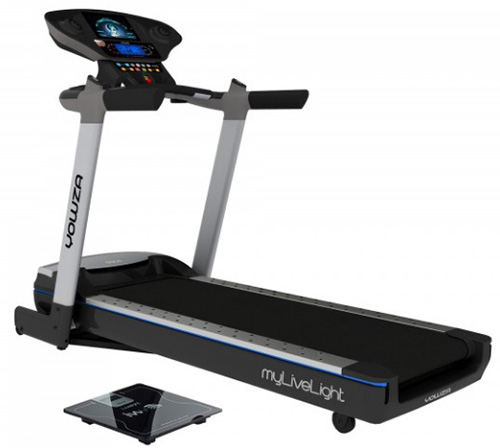 Yowza treadmills sale